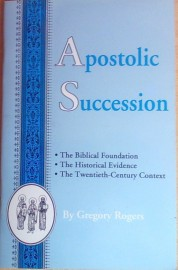 Apostolic Succession