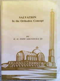 Salvation In The Orthodox Concept