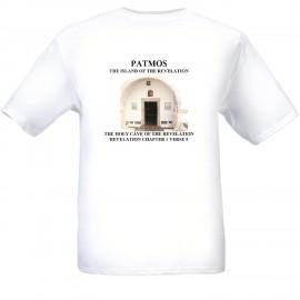 Patmos T Shirt